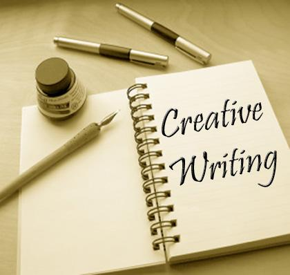 Creative Writing Using Pictures