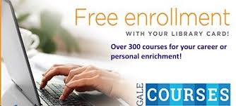Free Online Gale Courses